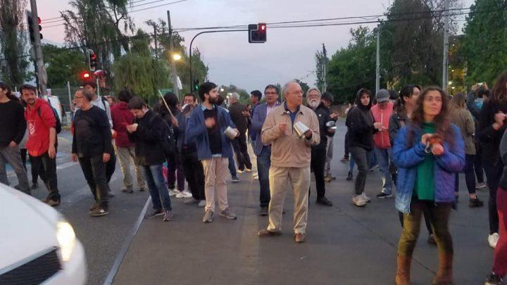 Cile: gli Umanisti e il momento attuale