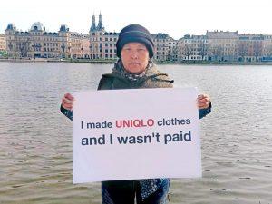 La japonesa Uniqlo desembarca en España entre acusaciones de explotación laboral