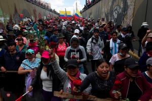 Carta abierta para superar la crisis en Ecuador