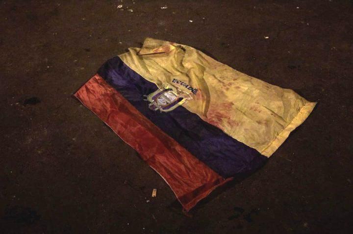 Der Volksaufstand in Ecuador