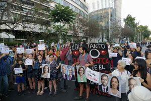Chile: Tiros nos olhos para não verem o que acontece?