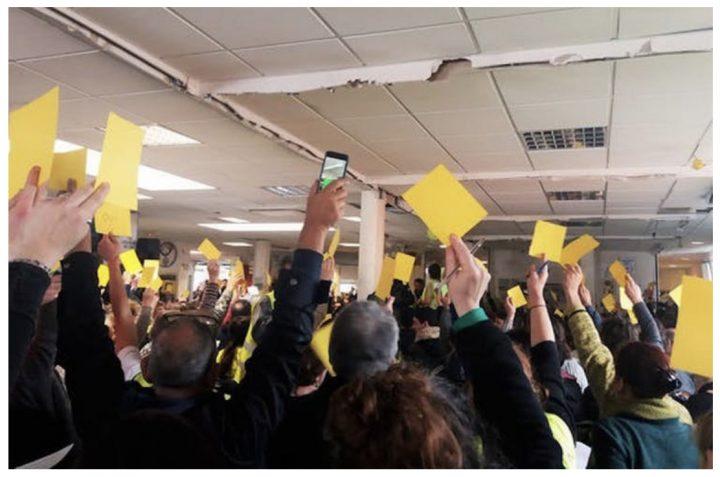 """Wie die """"Gelbwesten""""-Bewegung das Leben französischer Bürger und Bürgerinnen in einem Jahr verändert hat"""