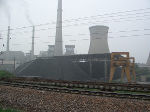 China's Renewed Coal Boom