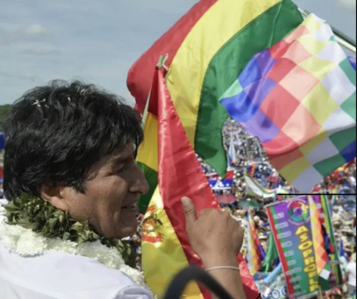Studies refute OAS claims of irregularities in Bolivian elections