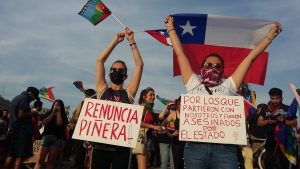 Cile, il difficile cammino della democrazia reale
