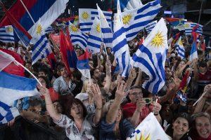 Quais são os cenários para a eleição presidencial no Uruguai no próximo domingo?