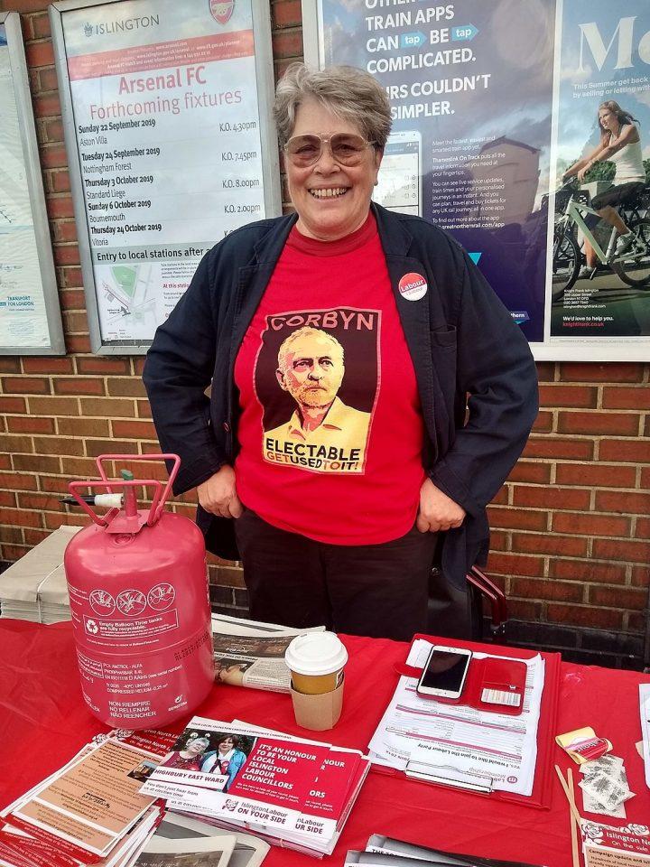 La política británica está cambiando dramáticamente – y la izquierda ve una oportunidad