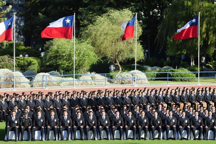 """Χιλή – Πινιέρα: """"θέλουμε ειρήνη γι' αυτό θα ενισχύσουμε την αστυνομία"""""""