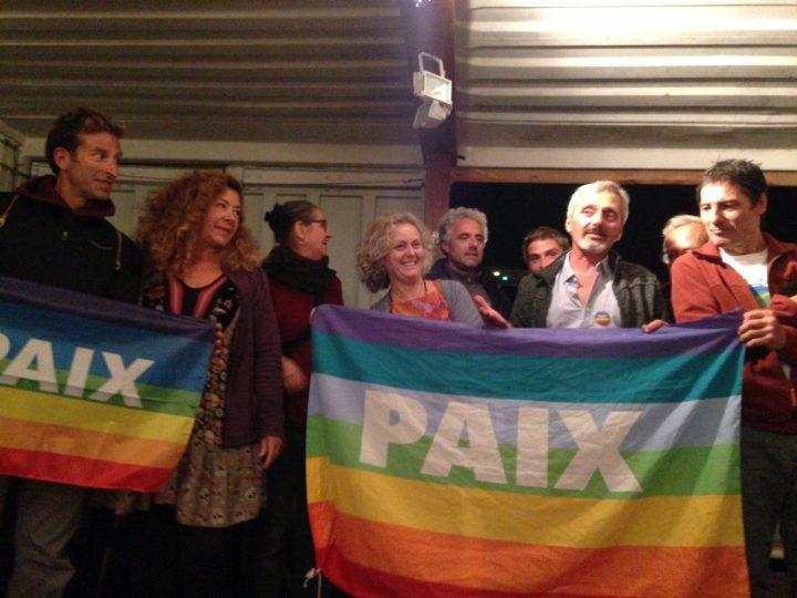 Mediterraneo Mare di Pace: incontri a Marsiglia ed arrivo a Barcellona
