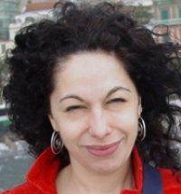 Andrea Núñez Aracena