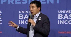 Stati Uniti: Il Washington Post chiede ai candidati Dem alla Presidenza se sostengono il reddito di base