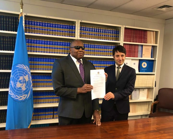 Antigua e Barbuda ratificano il Trattato di Proibizione delle Armi Nucleari