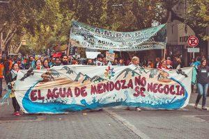 Mendoza: fracasó otro intento por modificar la ley que regula la minería