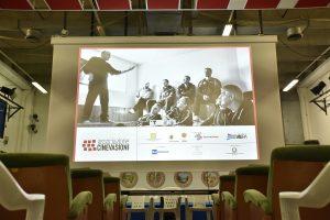 A Bologna il primo cinema in carcere aperto al pubblico
