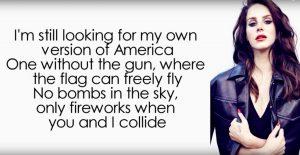 Lana Del Rey – Statement gegen Hass und Xenophobie