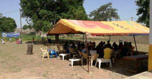 Sénégal: deux villages célèbrent la deuxième Marche Mondiale