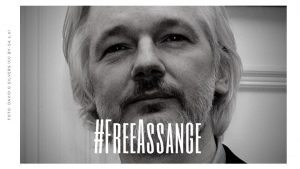 Appel à protestation contre l'extradition de Julian Assange – Ouverture de l'audience le 24 février