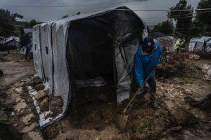 """Grecia, lettera ai leader europei: """"Fermate questa follia. Basta con le punizioni collettive contro i richiedenti asilo"""""""