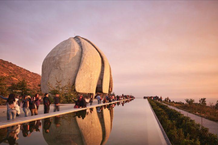 Templo Bahá'í recibe Premio Internacional bienal del Real Instituto de Arquitectura de Canadá (RIAC)