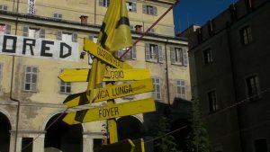 Cavallerizza Reale di Torino? Privatizzata … al galoppo!