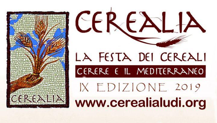 La Settimana della Cucina Italiana nel Mondo in Tunisia  in occasione della IX edizione del Festival Cerealia