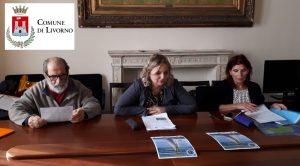 Livorno, tappa del viaggio via mare della 2^ Marcia Mondiale per la Pace e la Non violenza