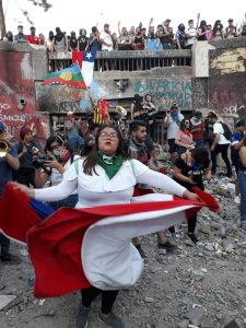 Chile: Declaración pública del Movimiento de Defensa del Agua, la Tierra y la Protección del Medioambiente (MODATIMA)
