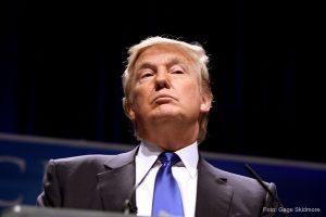 Greenpeace critica duramente a Trump por retirar a EEUU del Acuerdo de París
