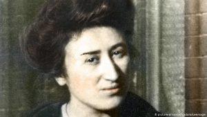 3. Rosa Luxemburg Konferenz Wien