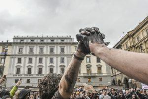 Quarto sciopero globale per il clima: le foto da tutta Italia