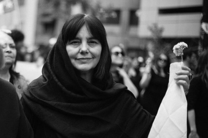 Χιλή: γυναίκες του πένθους, κραυγές στη σιωπή