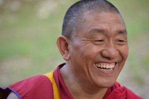 Pace e nonviolenza, dal Tibet Festival