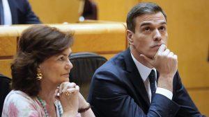 El federalismo del PSOE y elecciones el 10 de noviembre: por encima de todo, la unidad de España