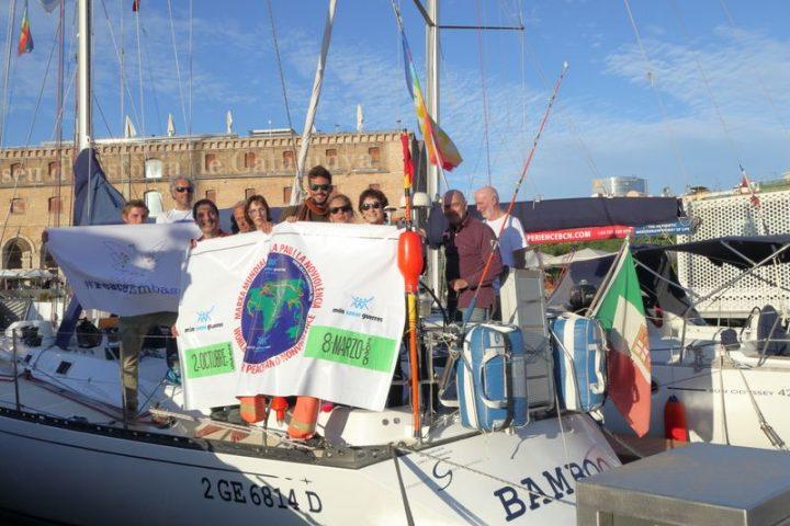 Mediterraneo di Pace riparte da Cagliari