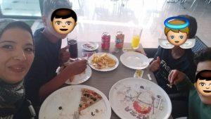 McDonald's de Melilla denunciado por racismo contra tres menores