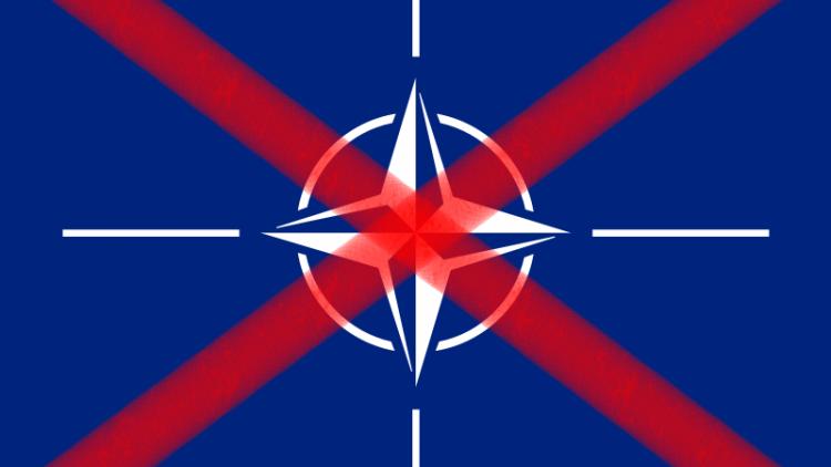 Appell für NATO-Austritt Deutschlands