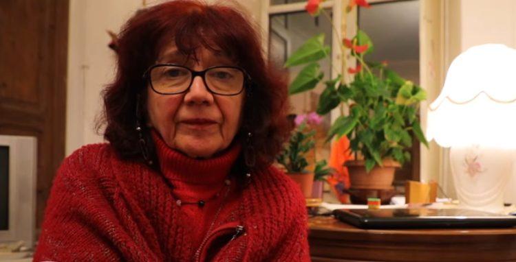 Nicoletta Dosio