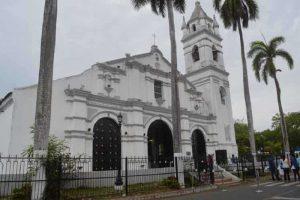 Panamá celebra aniversario de primer grito de independencia de España