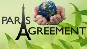 US withdrawal from Paris Agreement to take effect in November 2020