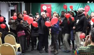 Festival «Pincha tu deuda» denuncia la deuda ilegítima que terminan pagando las poblaciones