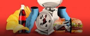 Los dueños de la comida: el poder detrás de la industria de alimentos y su impacto en la salud pública
