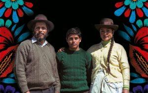 Cine: tres películas para ver más allá de la frontera