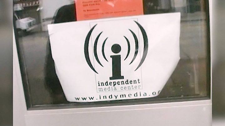 """""""Don't Hate the Media, Be the Media"""": Reflections on 20 Years of Indymedia, a Radical Media Movement"""