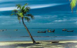 Blue Economy: A new economic frontier of Bangladesh
