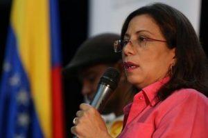"Tania Diaz: ""Adesso parlano i popoli: una costituente globale per l'umanità"""