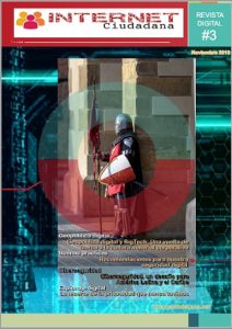 Nueva publicación Internet Ciudadana aborda cuestiones de protección informática y ciberseguridad