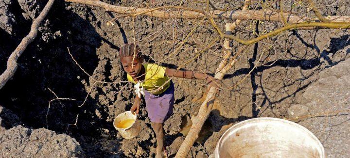Angola e Moçambique enfrentam ameaça de insegurança alimentar severa