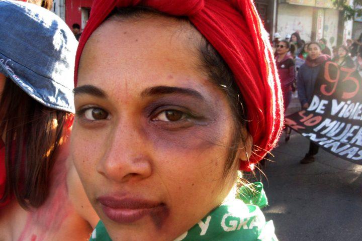 Valparaíso: Día Internacional contra la violencia hacia las mujeres
