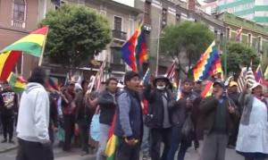 Golpe de estado na Bolívia: o que vem a seguir?