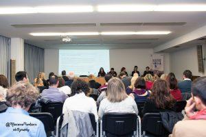 Η 18η στρογγυλή τράπεζα κατά των διακρίσεων πραγματεύεται την ένταξη των προσφύγων
